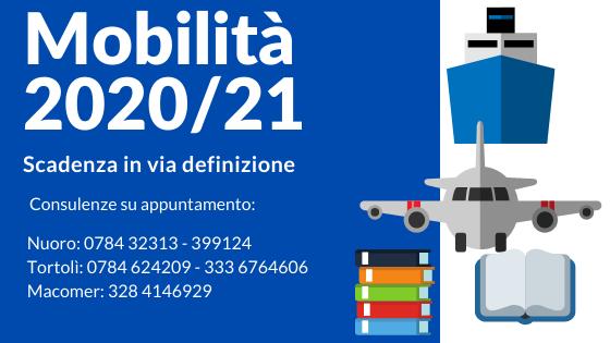 Speciale mobilità 2020/21