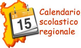 Calendario Scolastico 2020 20 Veneto.Calendario Scolastico Regionale Sardegna As 2018 19