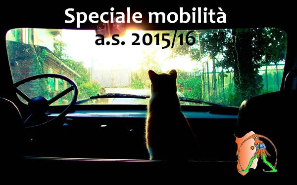 Speciale Mobilità 2015/16